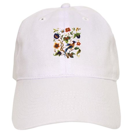 Warwick Embroidery Cap