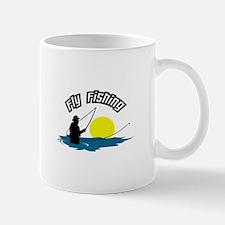 FLY FISHING Mugs