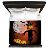 Halloween Duvet Covers