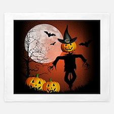 Happy Halloween King Duvet