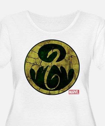 Iron Fist Ico T-Shirt