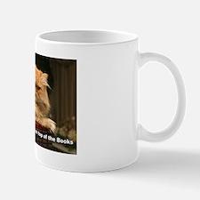 books poster Mugs
