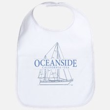Oceanside CA - Bib