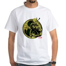 Iron Fist On Icon Shirt