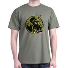 Iron Fist On Icon T-Shirt