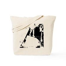 legs city Tote Bag