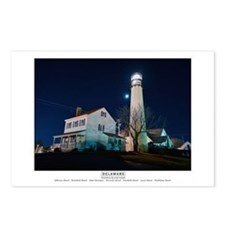 Fenwick Island Postcards (package Of 8)