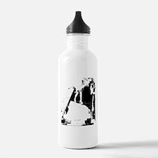 legs city Water Bottle