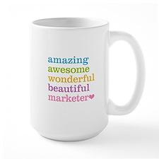 Awesome Marketer Mug