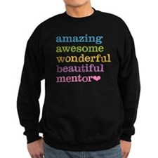 Awesome Mentor Jumper Sweater