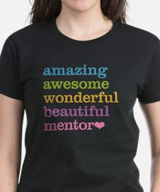 Awesome Mentor Tee