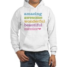 Awesome Mentor Hoodie