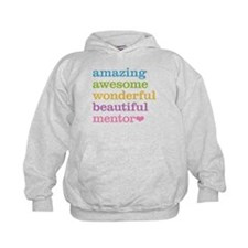 Awesome Mentor Hoody