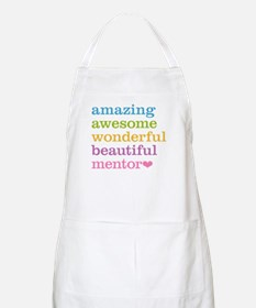 Awesome Mentor Apron