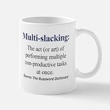 Funny Slack Mug