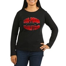 500-Pound Deadlift Club T-Shirt