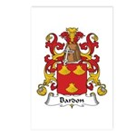 Bardon Postcards (Package of 8)