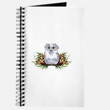 HOLIDAY OWL Journal