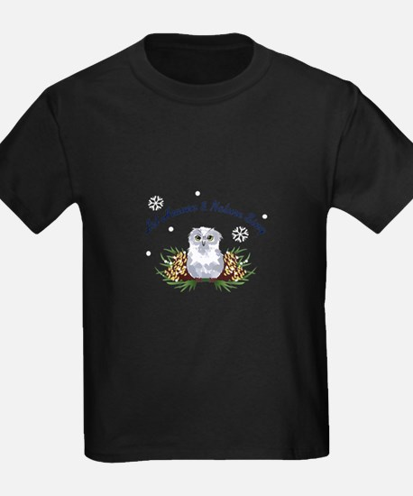 LET HEAVEN AND NATURE T-Shirt