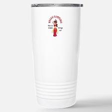 SHAKE THINGS UP Travel Mug