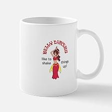 SHAKE THINGS UP Mugs