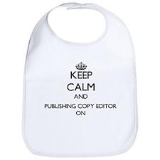 Keep Calm and Publishing Copy Editor ON Bib