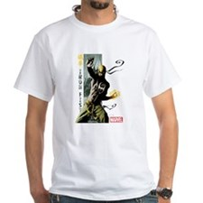 Iron Fist Vertical Cover Painting Shirt