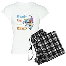 Ready Set Read Pajamas