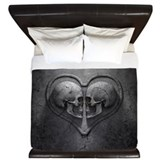 Dark King Duvet Covers