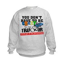On the Job Training Sweatshirt