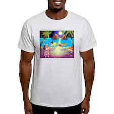 Cool Children's art T-Shirt