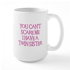 TWIN SISTER Mug