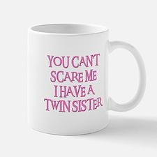 TWIN SISTER Small Small Mug