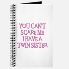 TWIN SISTER Journal