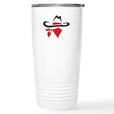 BANDIT OUTLAW Travel Mug