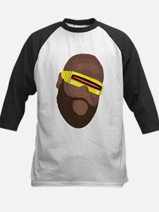 Boss Cyclops Baseball Jersey