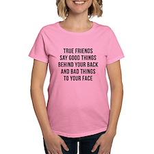 True Friends Tee
