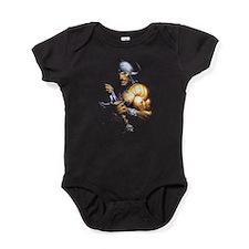 Cute A.d.d Baby Bodysuit