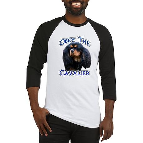Obey Cavalier Baseball Jersey