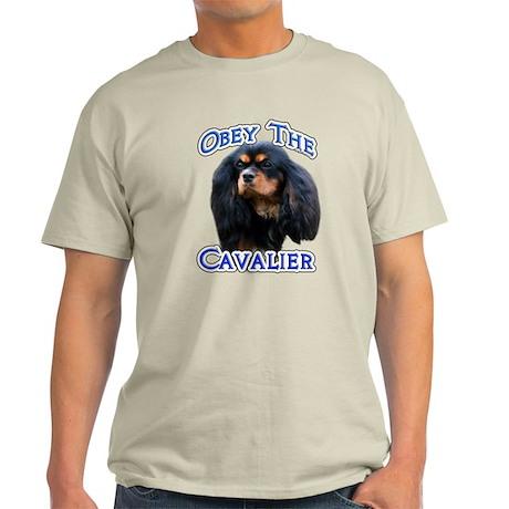 Obey Cavalier Light T-Shirt