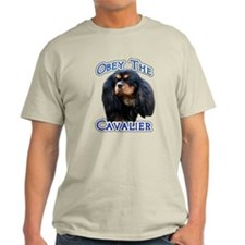 Obey Cavalier T-Shirt