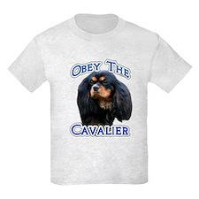 Obey Cavalier T-Shirt