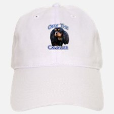 Obey Cavalier Baseball Baseball Cap