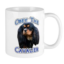 Obey Cavalier Mug