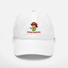 Future Firefighter Baseball Baseball Cap