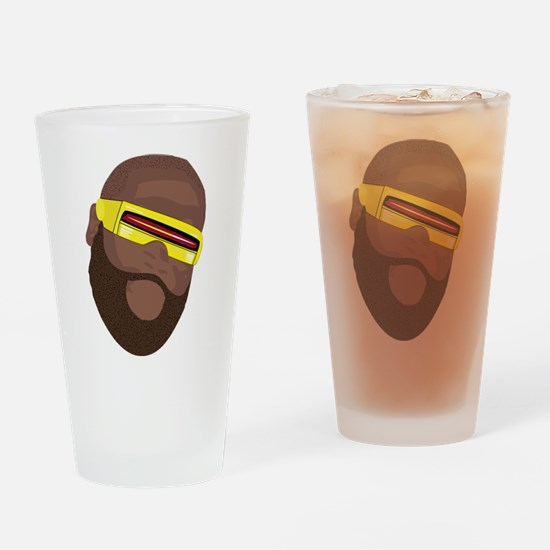 Boss Cyclops Drinking Glass