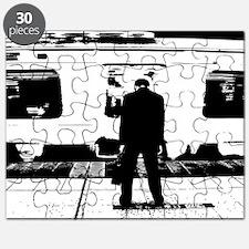 Cute New york subway Puzzle