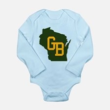 GB - Wisconsin Body Suit