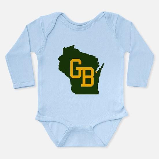 GB - Wisconsin Body Suit