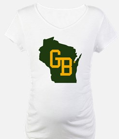 GB - Wisconsin Shirt